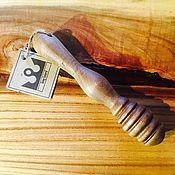 Ложки ручной работы. Ярмарка Мастеров - ручная работа Ложка для мёда. Handmade.
