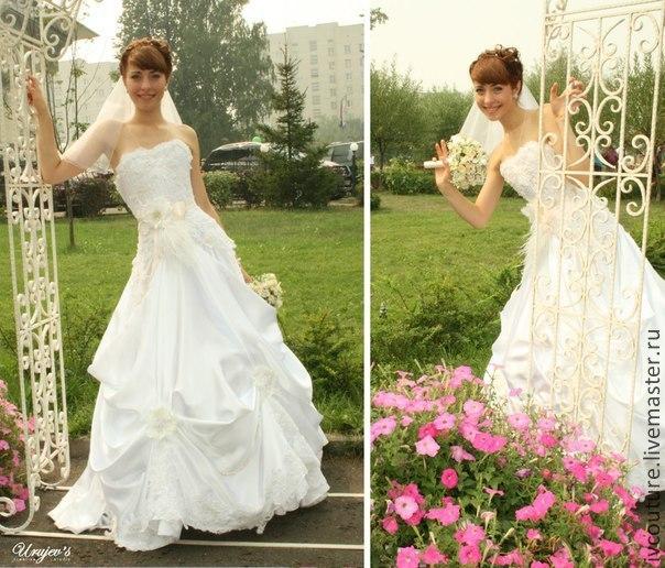 Частное свадебное фото 14 фотография