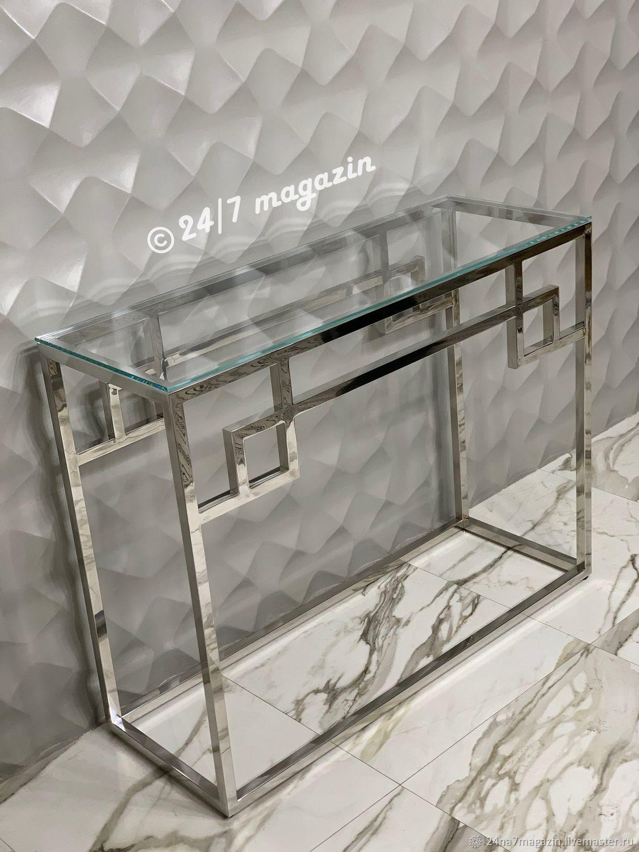 PLUMBING console, Shelves, Yaroslavl,  Фото №1