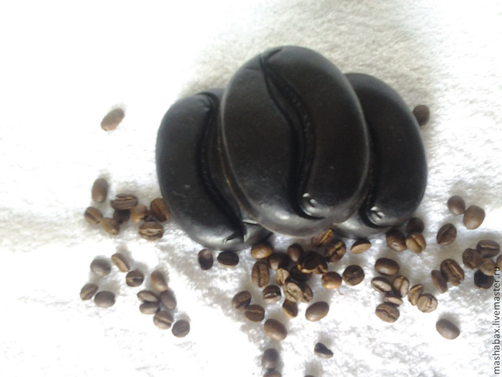 Soap Scrub Black Coffee, Scrubs, Krasnodar,  Фото №1