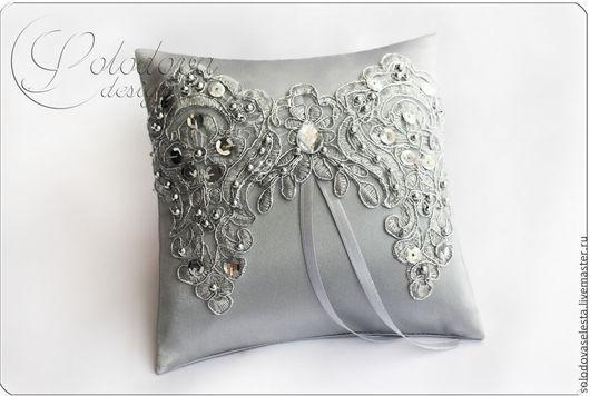 Подушечки для колец, подушечка для свадьбы, подушечка для загса,свадебная подушечка.