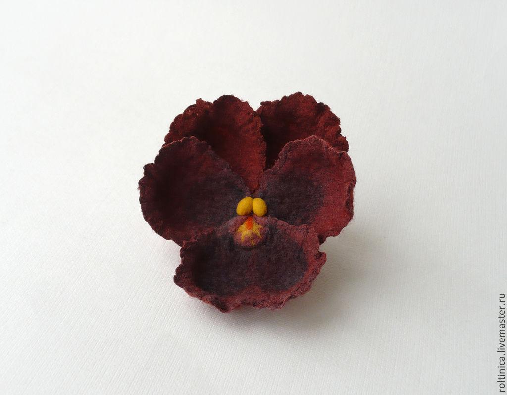 Цветок в сбербанке