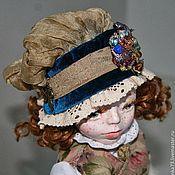 Куклы и игрушки ручной работы. Ярмарка Мастеров - ручная работа Игровая кукла. Руфино. Handmade.
