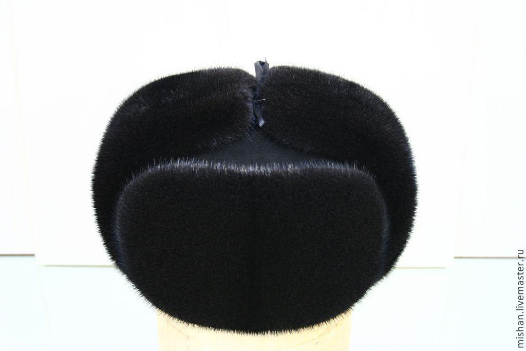 Сшить меховую шапку в томске 45