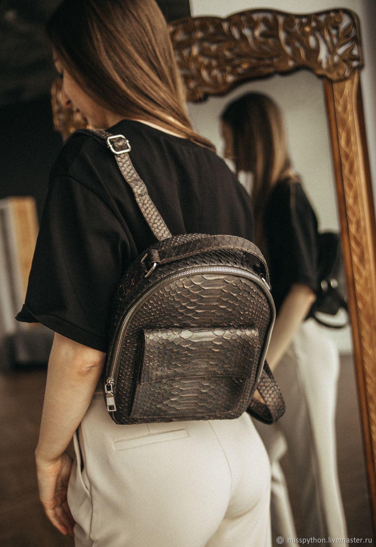 Backpack from Python, Backpacks, Izhevsk,  Фото №1