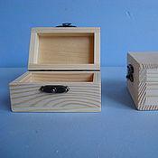 Свадебный салон ручной работы. Ярмарка Мастеров - ручная работа шкатулка для колец деревянная. Handmade.
