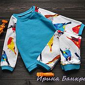 Одежда ручной работы. Ярмарка Мастеров - ручная работа Костюм для малыша. Handmade.