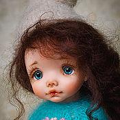Куклы и игрушки handmade. Livemaster - original item daisy. Handmade.