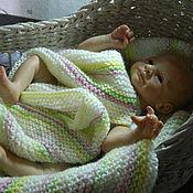 Куклы и игрушки handmade. Livemaster - original item Doll reborn Manuel (sculptor Ulrike Gaul). Handmade.