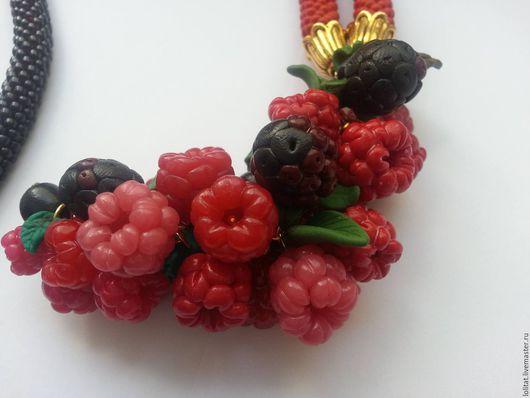 ягодный рай
