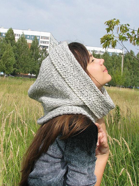 Hat hood, Hoods, Naberezhnye Chelny,  Фото №1