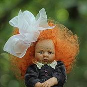 """Куклы и игрушки handmade. Livemaster - original item """"Beloved granddaughter"""". Handmade."""