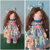 Куклы и игрушки ручной работы. Ярмарка Мастеров - ручная работа Гуля. Handmade.