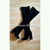 Обувь ручной работы handmade. Livemaster - original item boots boots handmade. Handmade.