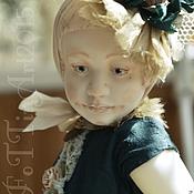 Куклы и игрушки ручной работы. Ярмарка Мастеров - ручная работа Агда. Handmade.