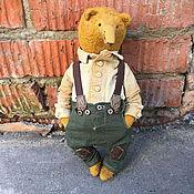 Куклы и игрушки handmade. Livemaster - original item JIM. Handmade.