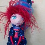 Анастасія Білічук (iradoll-handmad) - Ярмарка Мастеров - ручная работа, handmade