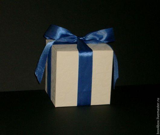 Упаковка ручной работы. Ярмарка Мастеров - ручная работа. Купить Коробки подарочные. Handmade. Белый, коробки, коробочка для подарка