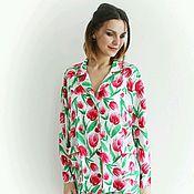 Одежда handmade. Livemaster - original item Pajamas