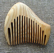 Сувениры и подарки handmade. Livemaster - original item Comb from Rowan. Handmade.