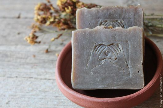Мыло-шампунь ручной работы. Ярмарка Мастеров - ручная работа. Купить ХМЕЛЬ И ТРАВЫ Укрепляющее мыло-шампунь натуральное. Handmade.