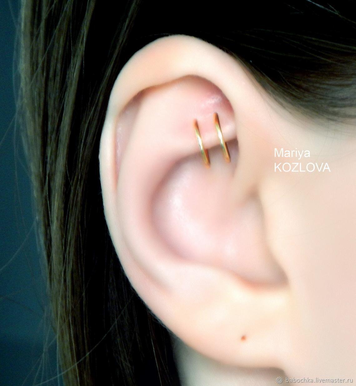 Pirsing Body piercing