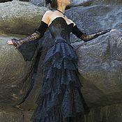 Вечерние платья Длинное платье для вечеринки Платье мечты