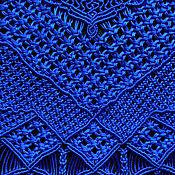 Одежда ручной работы. Ярмарка Мастеров - ручная работа Плетеный топ макраме. Handmade.