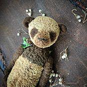 Куклы и игрушки handmade. Livemaster - original item Panda Teddy. Handmade.