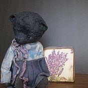 Куклы и игрушки ручной работы. Ярмарка Мастеров - ручная работа Мишка Мика. Handmade.