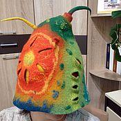 Для дома и интерьера ручной работы. Ярмарка Мастеров - ручная работа Для инопланетных людей. Handmade.