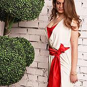 """Одежда ручной работы. Ярмарка Мастеров - ручная работа Вечернее платье """"Савина"""". Handmade."""