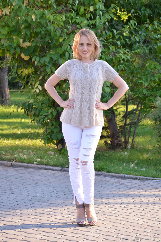 Blouse Braids, Sweater Jackets, Krasnoyarsk,  Фото №1