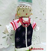 Народная кукла ручной работы. Ярмарка Мастеров - ручная работа Кукла Лада. Handmade.