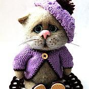 """Куклы и игрушки ручной работы. Ярмарка Мастеров - ручная работа """"Пухлик - дубль № 2 """". Handmade."""