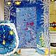 """Обучающие материалы ручной работы. Ярмарка Мастеров - ручная работа. Купить Мастер-класс. Ночник """"Ожидание чуда"""". Handmade. светильник"""