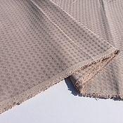 Материалы для творчества handmade. Livemaster - original item Boiled polulen towel