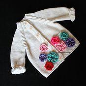 Работы для детей, handmade. Livemaster - original item shirt