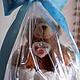 ручной работы. Торт за подгузников. Мария (Maria-184). Интернет-магазин Ярмарка Мастеров. Фото №2
