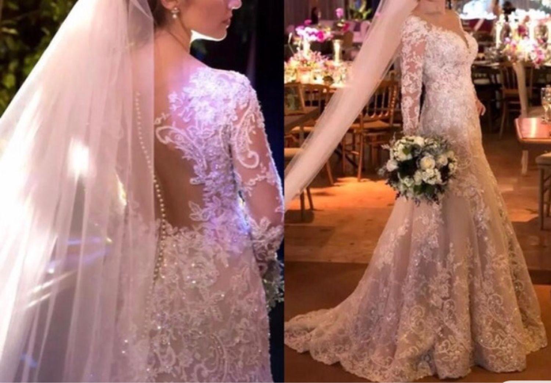 Свадебное платье, Платья свадебные, Москва,  Фото №1