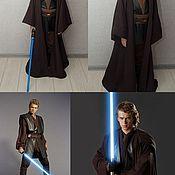 Одежда handmade. Livemaster - original item Anakin or Padme costumes / Star wars. Handmade.