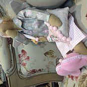 Куклы и игрушки handmade. Livemaster - original item Angel of good dreams. Spmusic. Handmade.