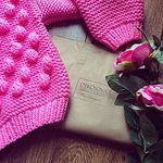 Otkosova_Knitwear (otkosova) - Ярмарка Мастеров - ручная работа, handmade