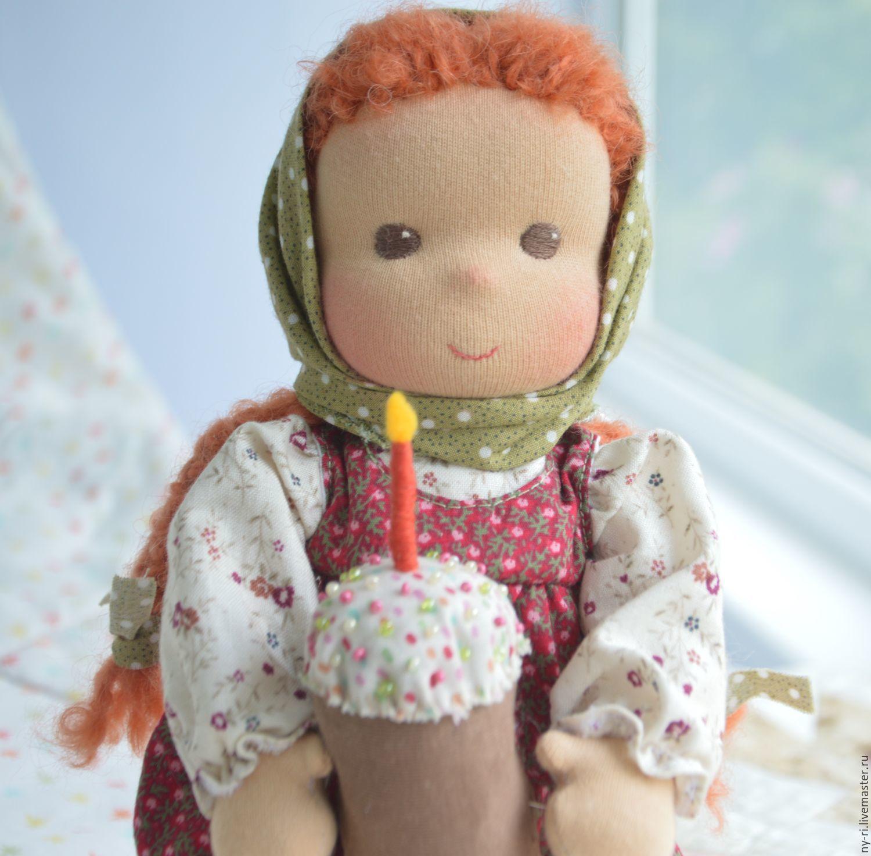 Вальдорфская игрушка ручной работы. Ярмарка Мастеров - ручная работа. Купить Вальдорфская кукла Пасха. Handmade. Пасха, принцесса, дочка