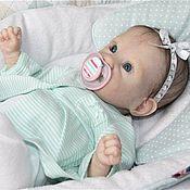 Куклы и игрушки ручной работы. Ярмарка Мастеров - ручная работа Кукла реборн Пикси. Handmade.