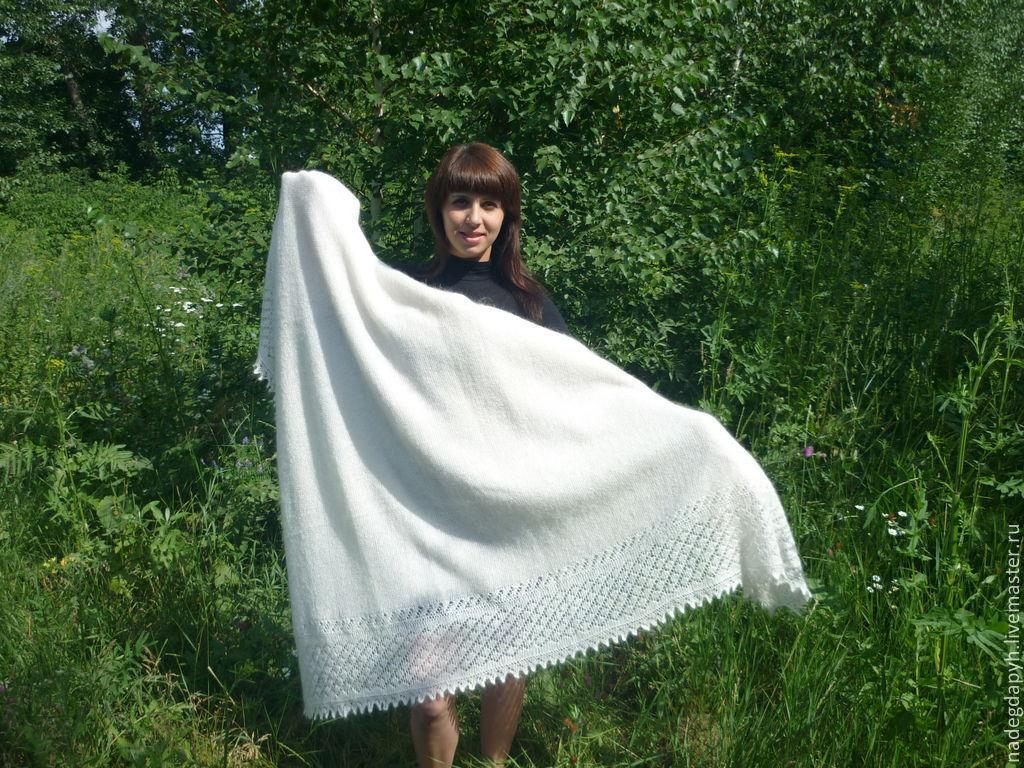 Получить в подарок платок сонник 73