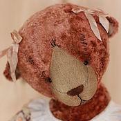 Куклы и игрушки ручной работы. Ярмарка Мастеров - ручная работа Надюша.. Handmade.
