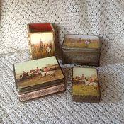 Сувениры и подарки ручной работы. Ярмарка Мастеров - ручная работа Английская охота. Handmade.