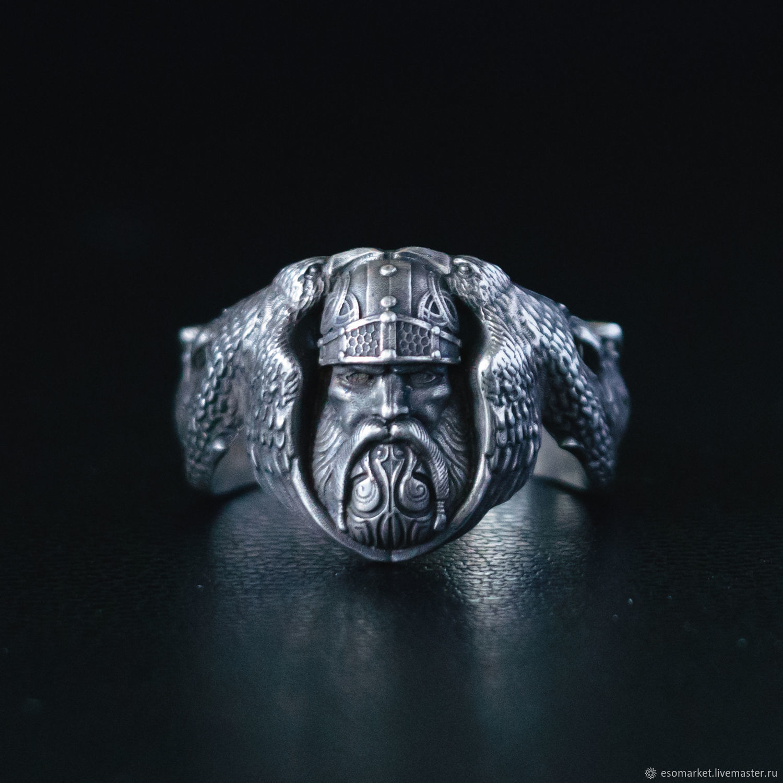 Кольцо ОДИН. Серебро 925, Кольца, Черновцы,  Фото №1