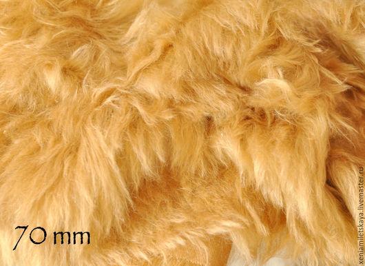 мохер мохер длинноворсый мохер 70 мм мохер для йорков мех для йорков